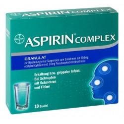 ASPIRIN COMPLEX Granulat...