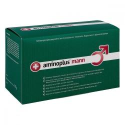 Aminoplus Mann, Pulver (30...