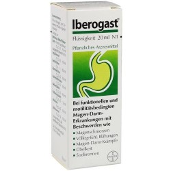 Iberogast® flüssig  (20 ml)