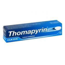 THOMAPYRIN CLASSIC...
