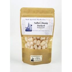 Salbei-Honig Zuckerl