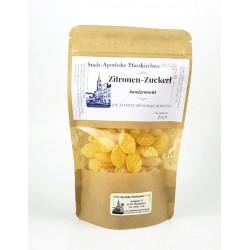 Zitronenzuckerl
