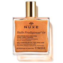 Huile prodigieuse® or 50 ml