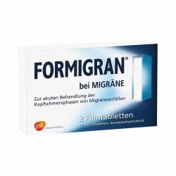 Formigran (2 ST.)