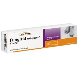 Fungizid Ratiopharm Creme...