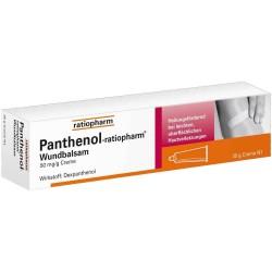 Panthenol Ratio Wundbalsam...