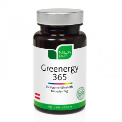 Greenergy 365