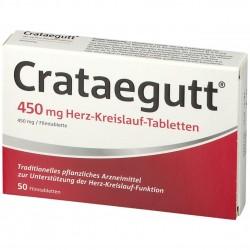 Crataegutt 450mg Herz...