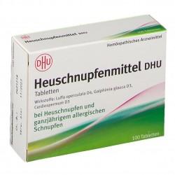Heuschnupfenmittel Dhu (100...