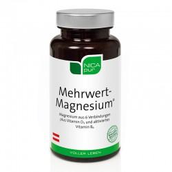 Mehrwert-Magnesium