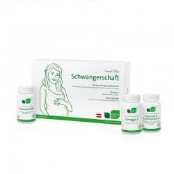 NutriCoach Schwangerschaft