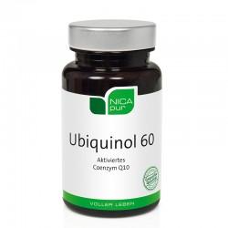 Ubiquinol 60 - 30 Kapseln
