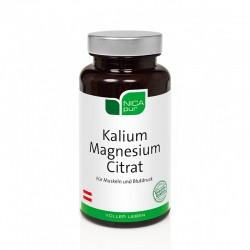 Kalium Magnesium Citrat